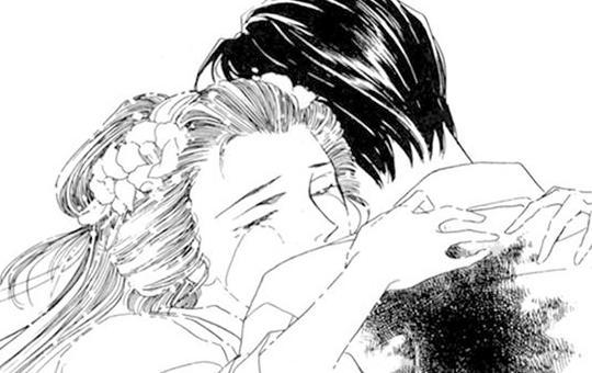 第1話「花椿の恋」②/雨柳堂夢咄
