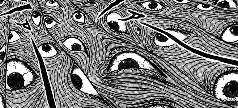魔の断片 第2話「木造の怪」③