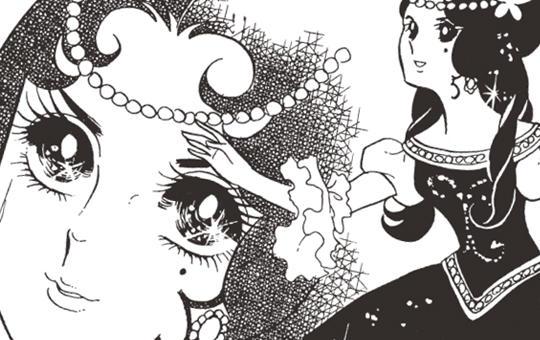 ベルばらKids 第7話「雪の朝」