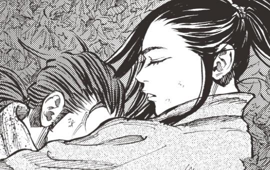 第11話「甲州脱出」①/真田太平記