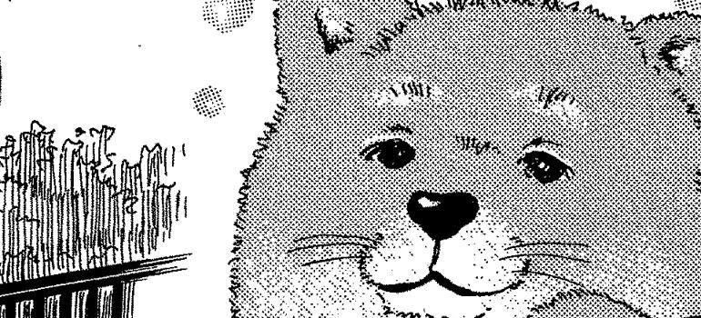 霊感ママシリーズ 第5話「小さな守護神」①