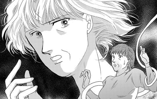 霊感ママシリーズ 暁闇のあと「黒環の檻」①