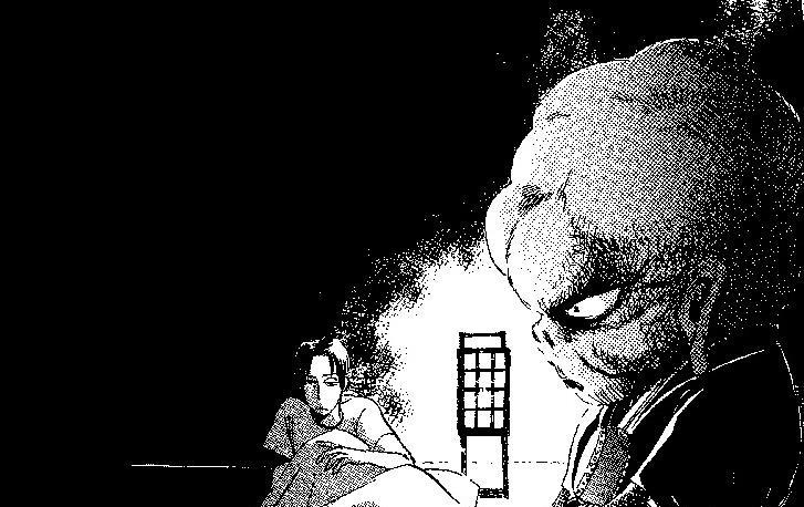 第6話「逢魔の祭」②/百鬼夜行抄