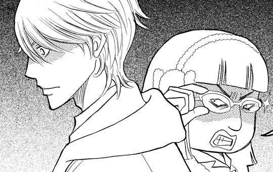 第7話「恋の♡吊り橋効果」②/伊集院月丸の残念な霊能稼業