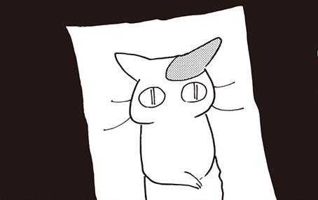 猫で語る怪異 第3話