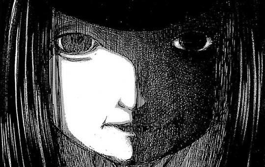 第2話「暗界のホテル」/ほんとにあった怖い話 筒井りな編