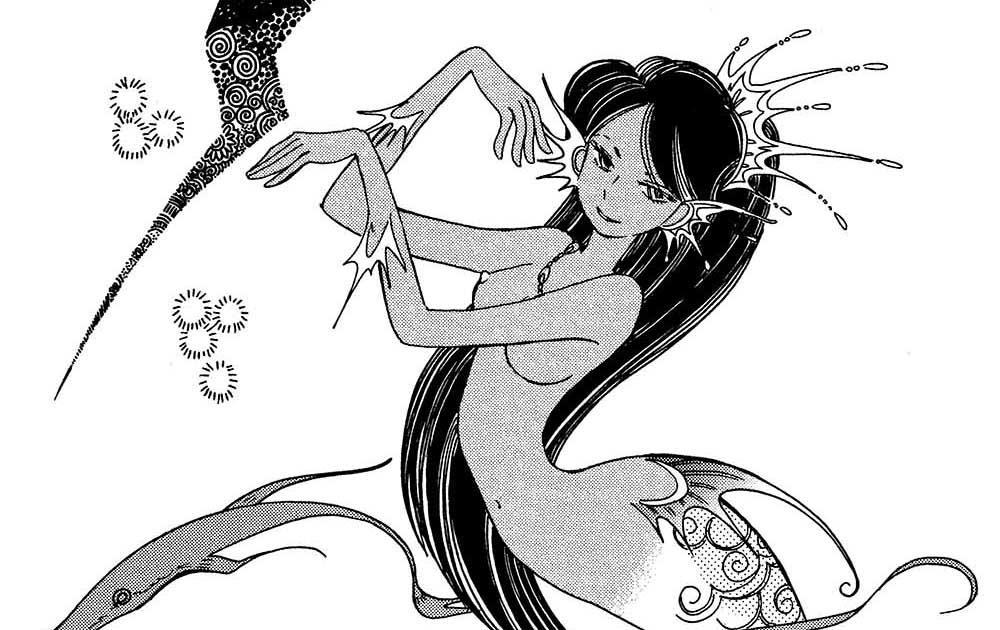 第8話/コーラル 手のひらの海