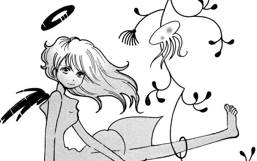 第22話/コーラル 手のひらの海