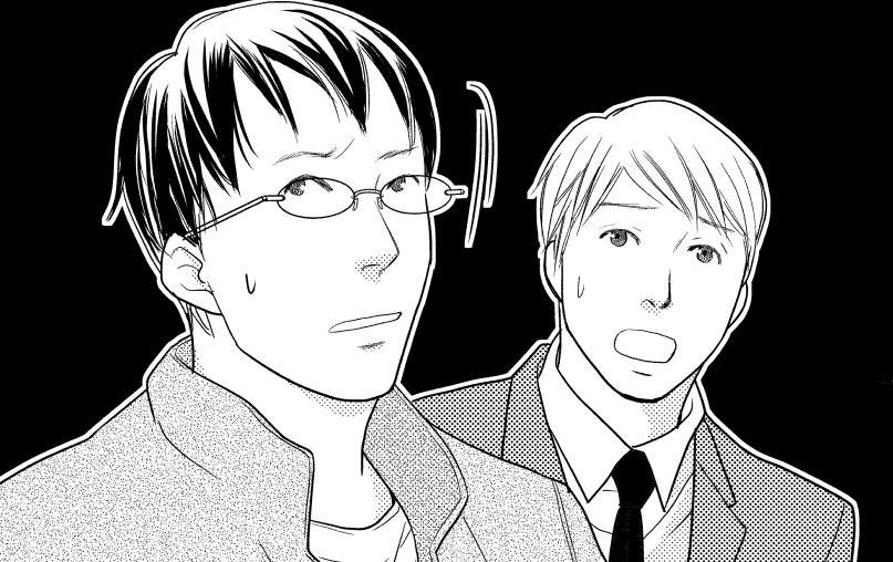「見えない澱」/HONKOWA霊障ファイル【2018年テレビ版『ほん怖』原作特集号】