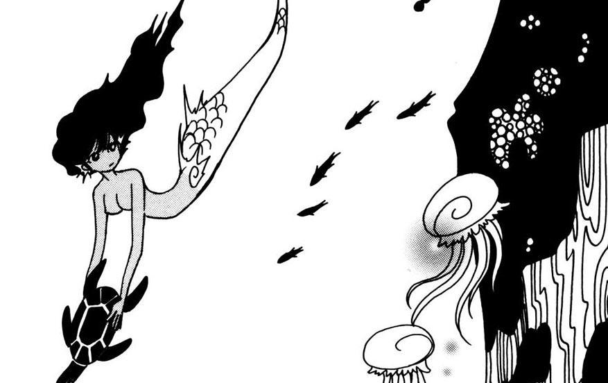 第24話/コーラル 手のひらの海