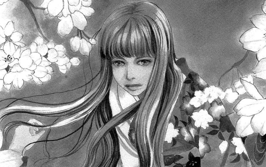 「見返りの桜」/百鬼夜行抄