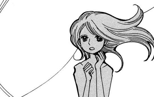 第34話/コーラル 手のひらの海