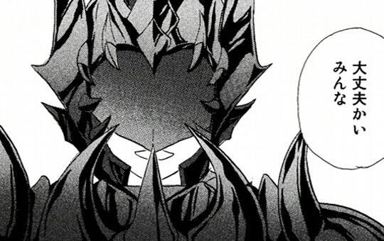 第24話「Dragon Hunter」後編/新Petshop of Horrors